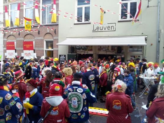Oeteldonkers…Carnaval 2013 was geweldig!