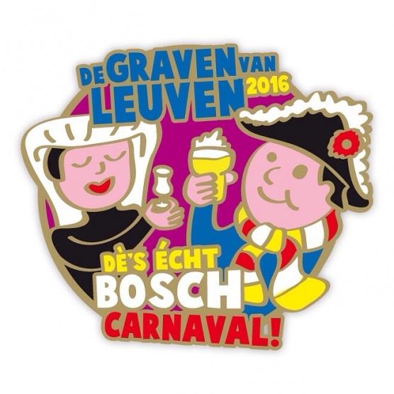 Oeteldonk 2016 bij De Graven van Leuven